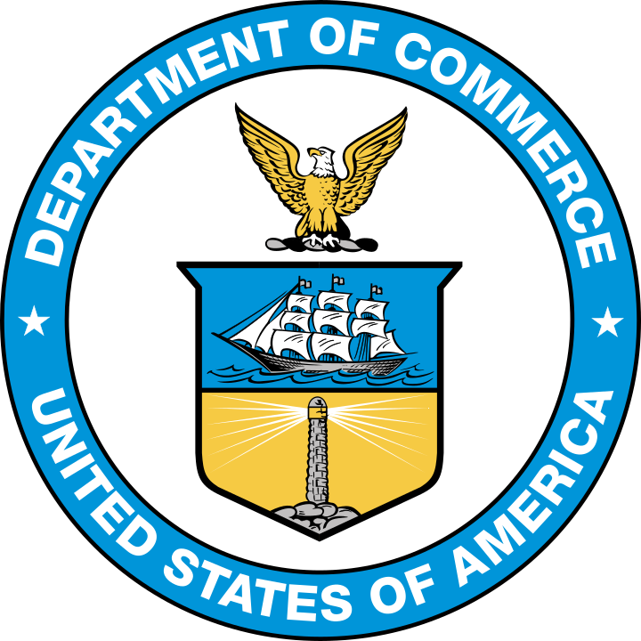 Department of Commerce agency seal