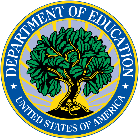 Department of Education agency seal