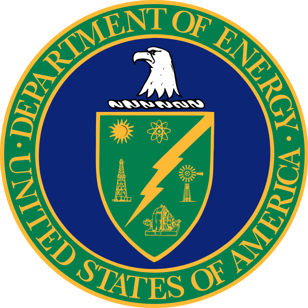 Department of Energy agency seal