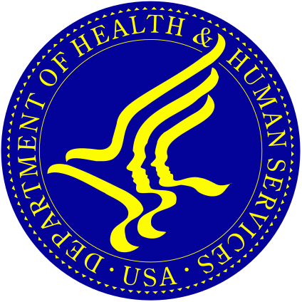 Department of Health and Human Services agency seal