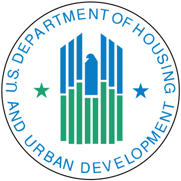 Department of Housing and Urban Development agency seal