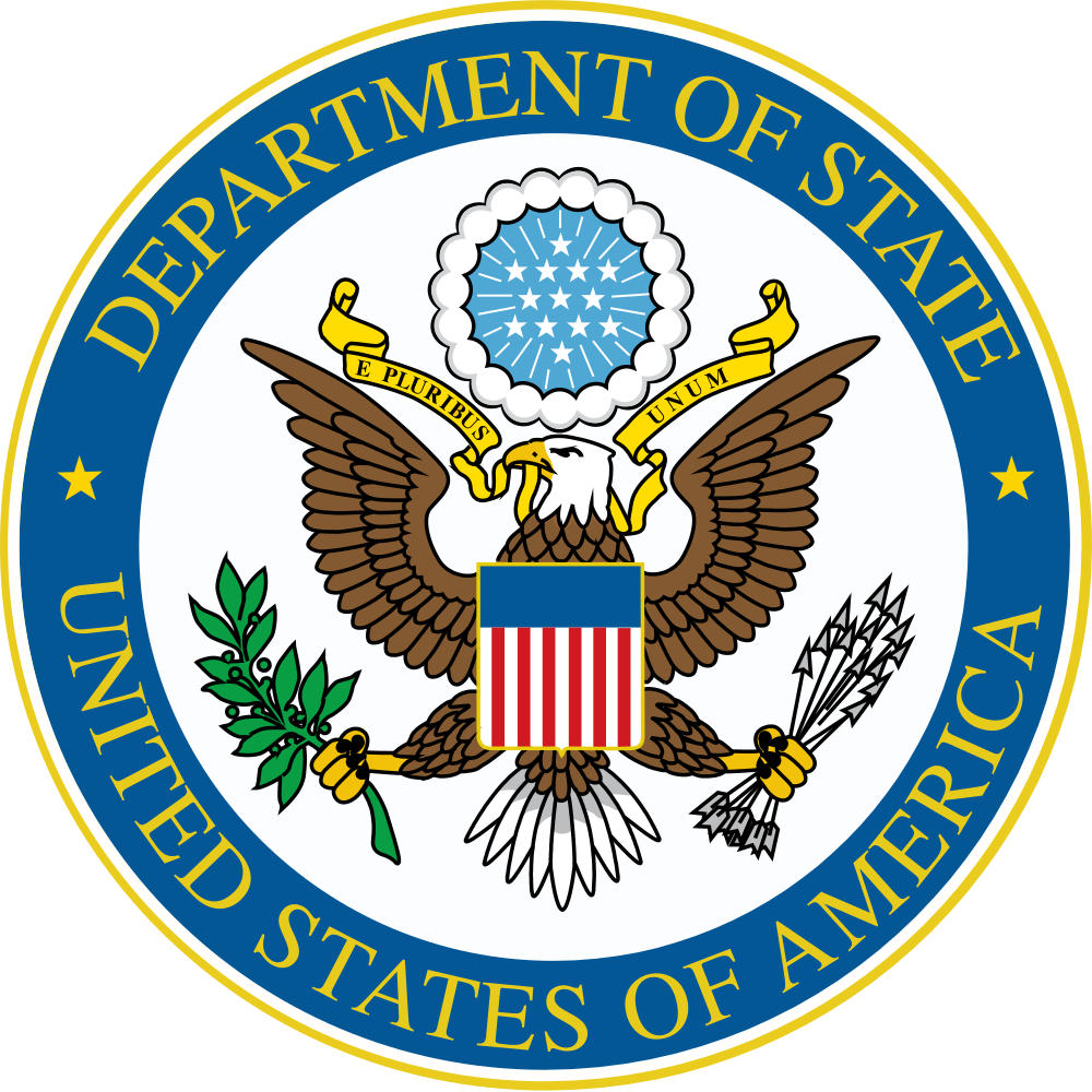 Department of State agency seal