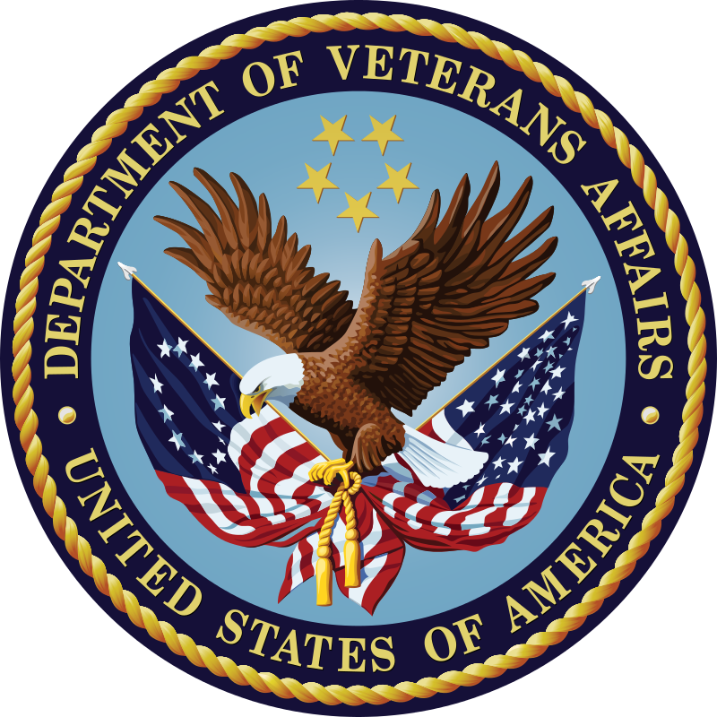 United States Department of Veterans Affairs agency seal