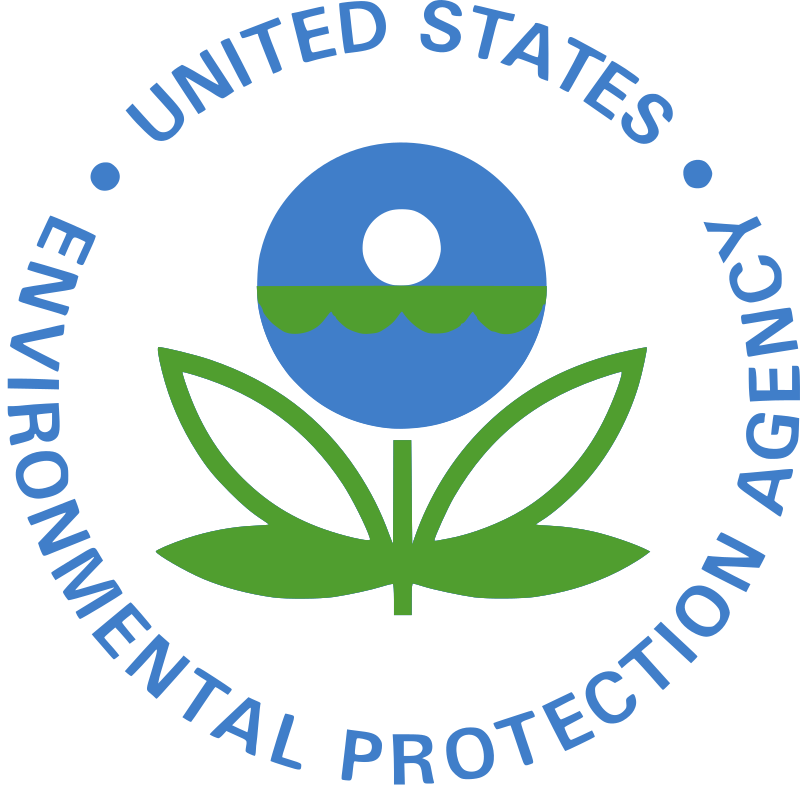 Environmental Protection Agency agency seal