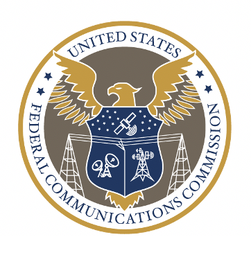 Federal Communications Commission agency seal