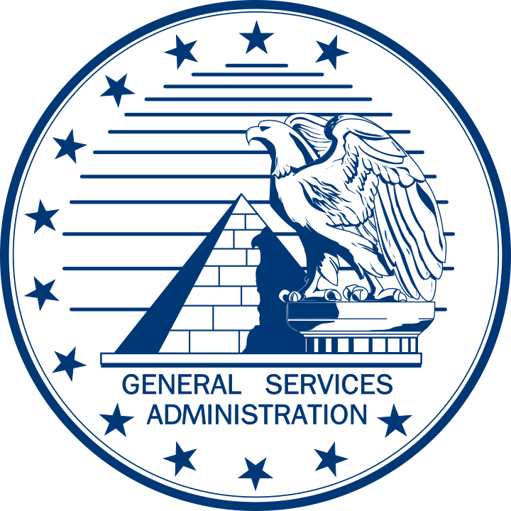 General Services Administration agency seal