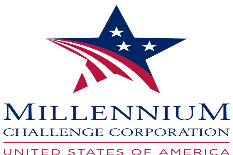 Millennium Challenge Corporation agency seal