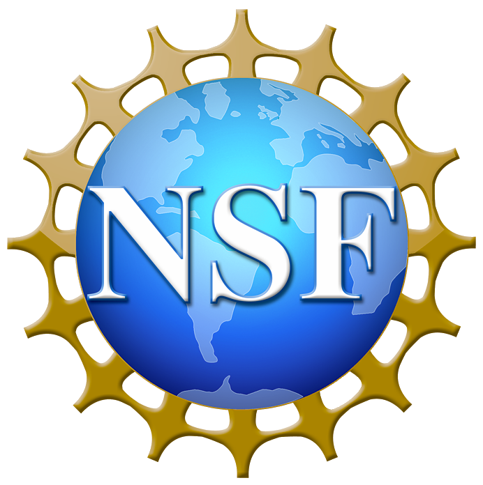 National Science Foundation agency seal