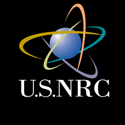 Nuclear Regulatory Commission agency seal