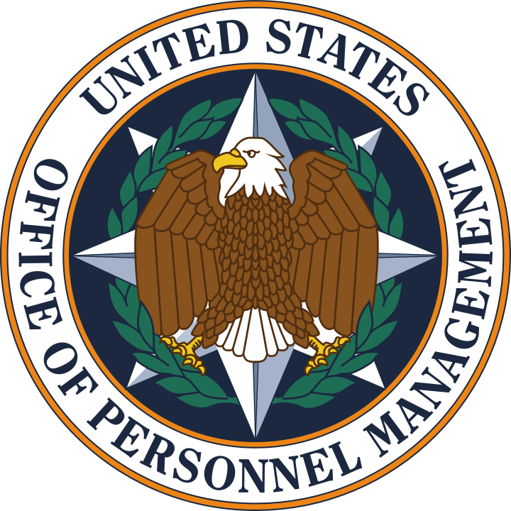 Office of Personnel Management agency seal