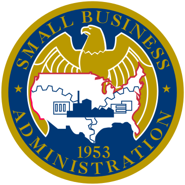 Small Business Administration agency seal