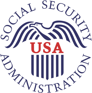Social Security Administration agency seal