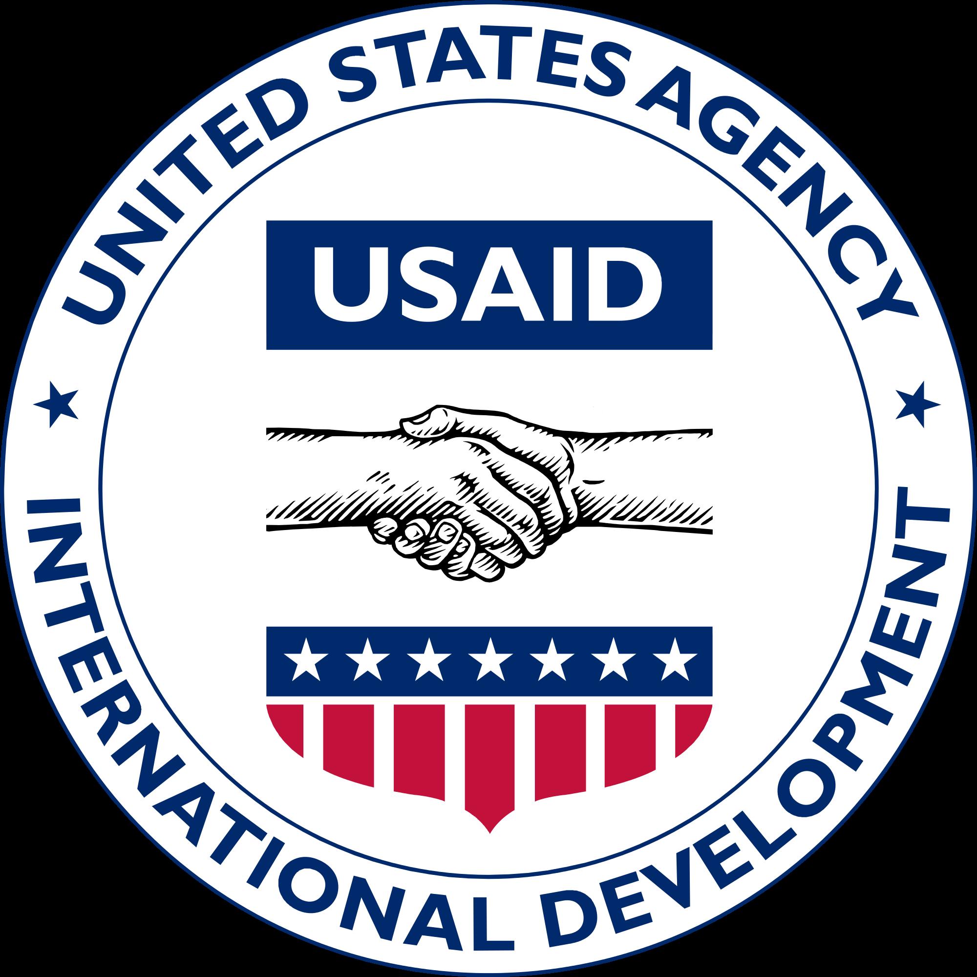 United States Agency for International Development agency seal